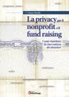 La privacy per il nonprofit ed il fundraising